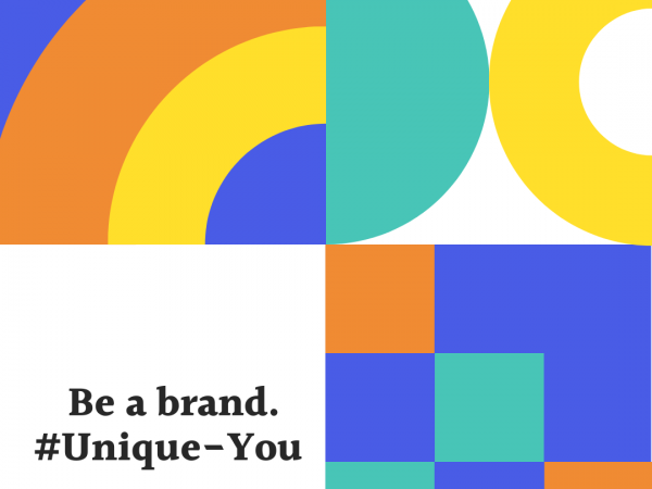 Brand. Unique You